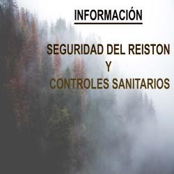 CONTROLES SANITARIOS